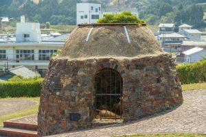 ceramics park hasami, japan