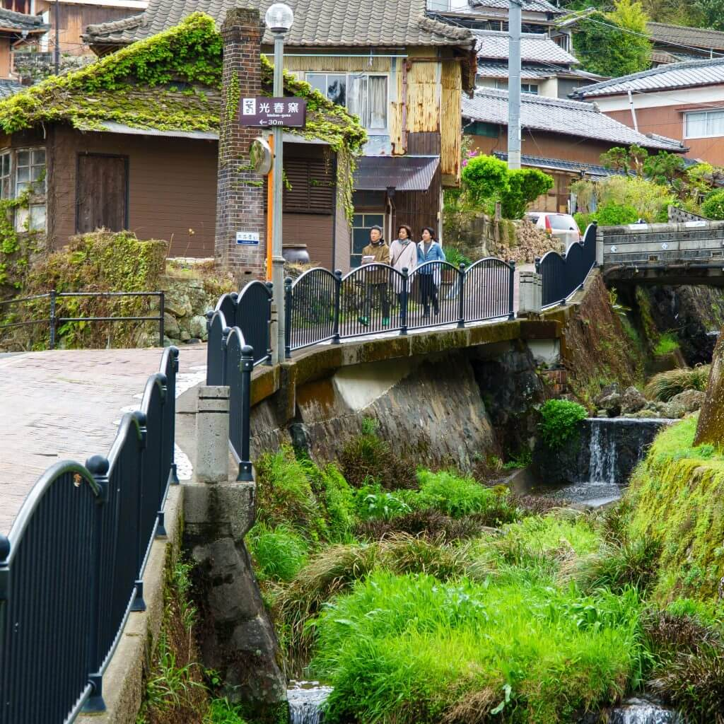 Hasami, Japan